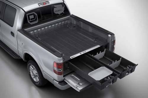 Truck Bed Accessories - Bed Organizers