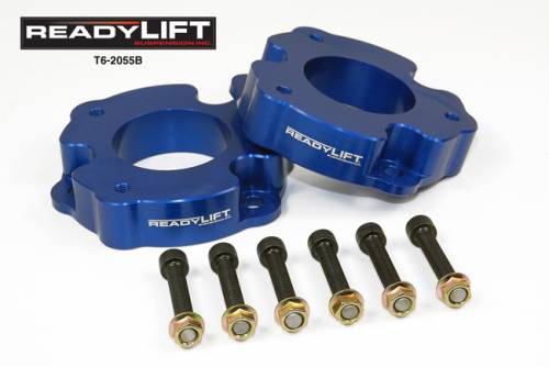 Supension Systems - Suspension Leveling Kits