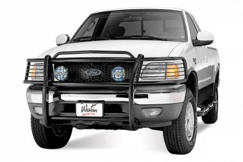 Off-road Bumper - Front Bumper & Grille???Guards & Bars