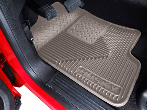 Interior - Floor Mats & Carpets