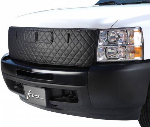 Custom Grilles - Winter Front Grille Covers
