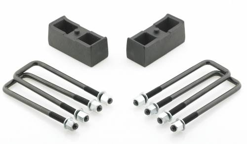 Supension Systems - Rear Block Kits