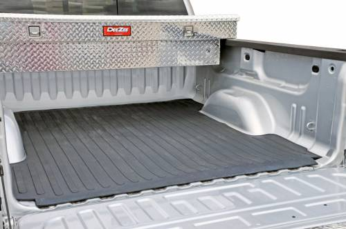 Truck Bed Accessories - Bed Mats & Liners