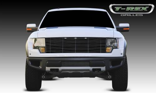 Legacy Series Grilles - CNC Style Grilles