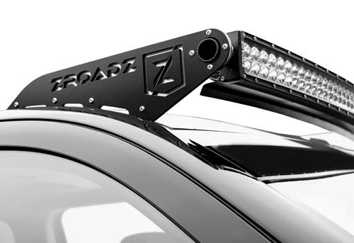 Exterior - LED Light Bars & Mounts