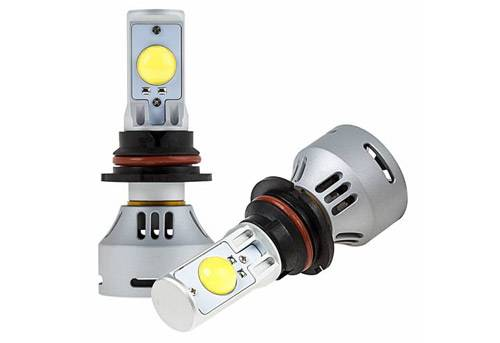 Lighting - LED Headlight Bulbs & Bulbs