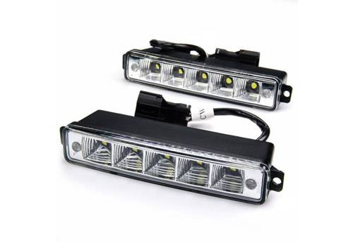 Lighting - Daytime Running Lights