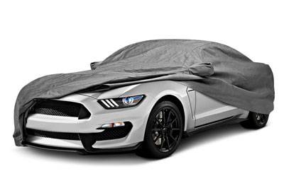 Exterior - Car & Truck Covers