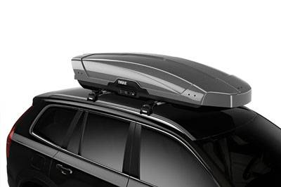 Exterior - Roof Racks & Carriers