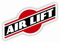 Air Lift - Air Lift LOAD CONTROLLER II; ON-BOARD AIR COMPRESSOR CONTROL SYSTEM 25592