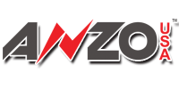 ANZO USA - ANZO USA Cornering Light Assembly 521006