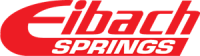 Eibach Springs - Supension Systems