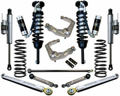 Supension Systems - Suspension Lift Kits