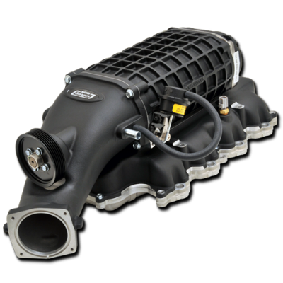 Superchargers & Turbochargers
