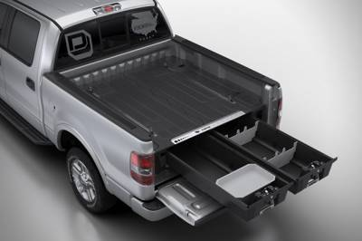 Exterior - Truck Bed Accessories - Bed Organizers