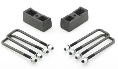 Rear Block Kits