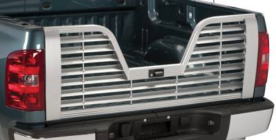 Exterior - Truck Bed Accessories - Tailgates & Bed Extenders