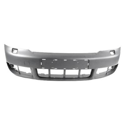 Front Bumpers & Brackets