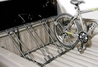 Truck Bed Accessories - Truck Racks - Bicycle Racks
